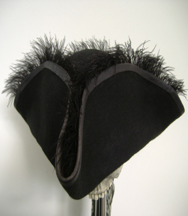 Fancy Tricorn Hat