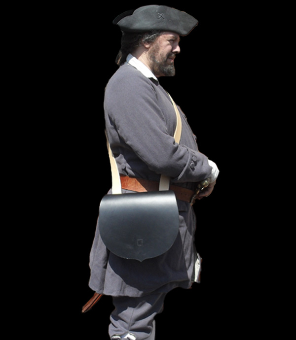 Early Grenadiers Bag Style #2
