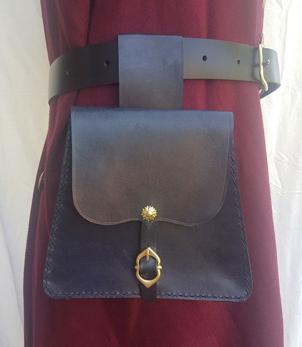 Large Belt Pouch